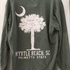Tops - Myrtle Beach Tshirt